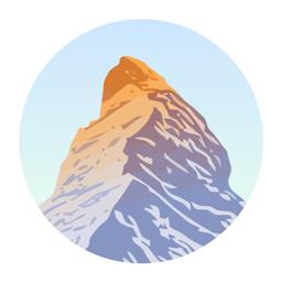 PeakVisor app icon