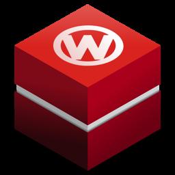 PDF Watermarker app icon
