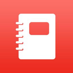 Diary - Homework Management app icon
