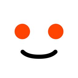 Nano for Reddit app icon