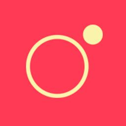 Bouncy Ball app icon - Free addictive physics game