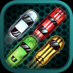 Vector Race app icon