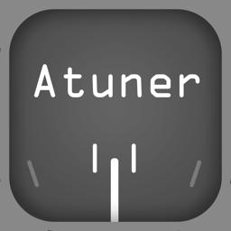 Atuner - Guitar Tuner app icon