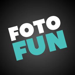 FotoFun app icon