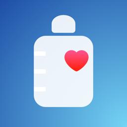 DrinkCare app icon