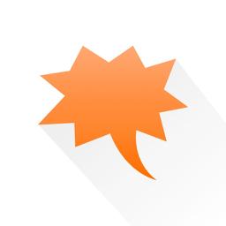 PowerSpeech app icon