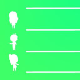 BirthReminder app icon