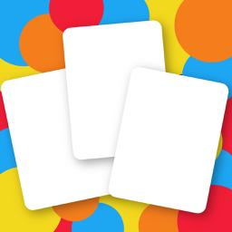 Card Memory app icon