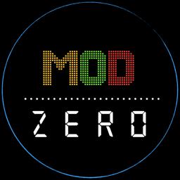 ZERO mod app icon