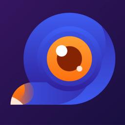 SnapMate app icon | Pro Photo Editor