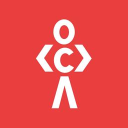 Codedamn app icon