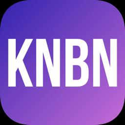 KNBN app icon - personal Kanban board