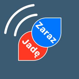 Zaraz Jad app icon