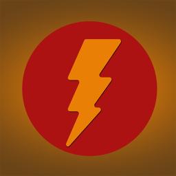 Flash app icon: New Addictive Game