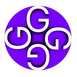 Glome app icon - Social, GPS Based AR