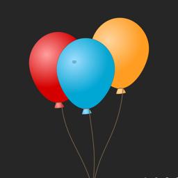 Doodle Drop app icon!