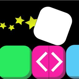 Arrow Block app icon!