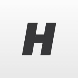 Hawkeye app icon - User Testing