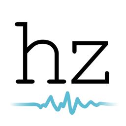 Hz intonation app icon