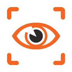 Visionary app icon - Image Analysis