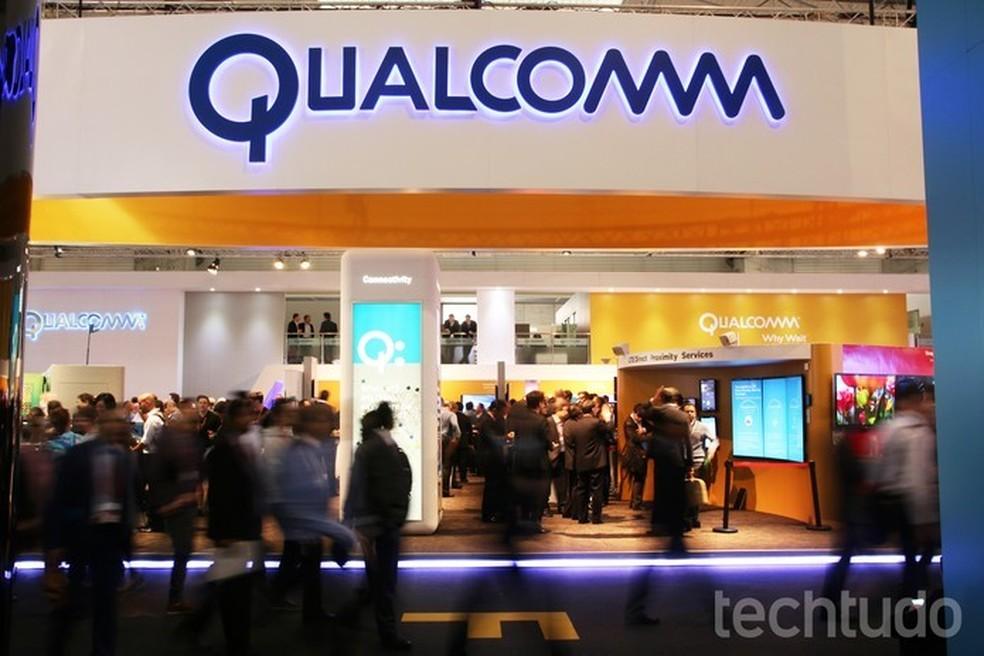 Qualcomm will appeal fine millionaire Photo: Fabrcio Vitorino / TechTudo