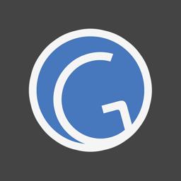 GoCoEdit - Code & Text Editor app icon
