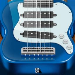 Guitar app icon - Fretboard Mastery