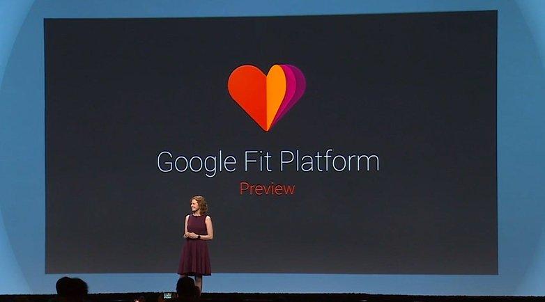 google fit 2