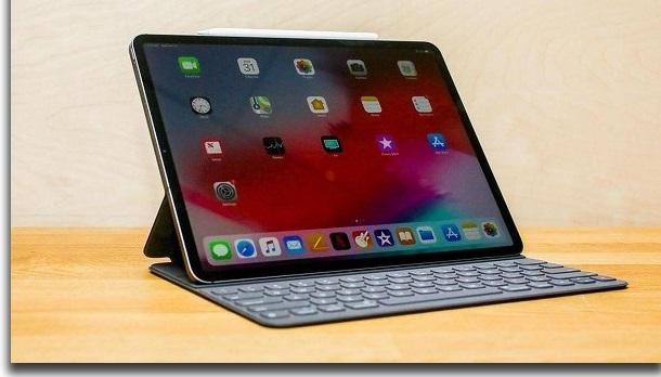 ipad pro keyboard problems