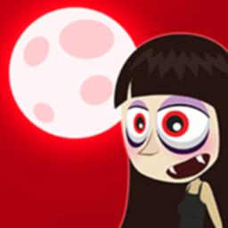 Vampire Buddy app icon