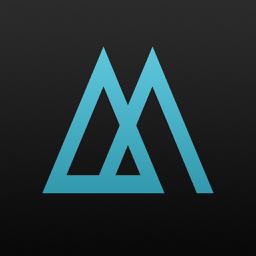 Mextures app icon