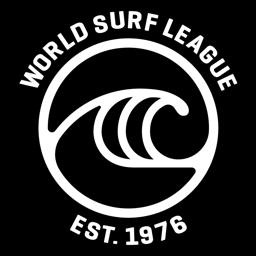 World Surf League app icon