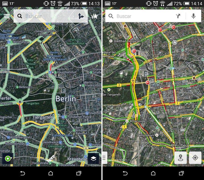 google here maps 5