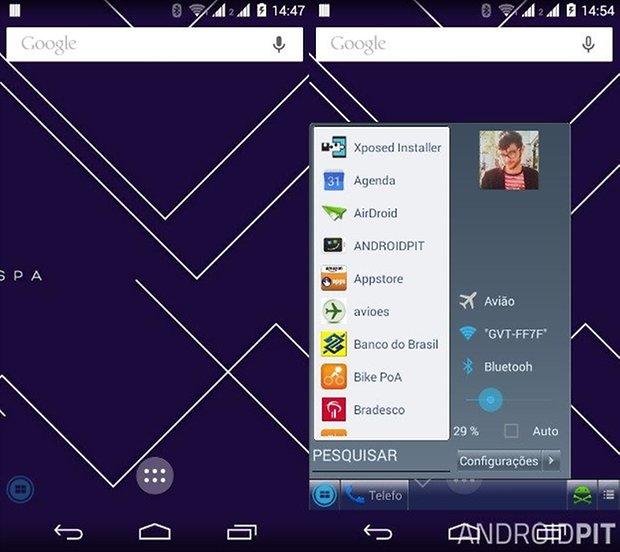 taskbar app BR