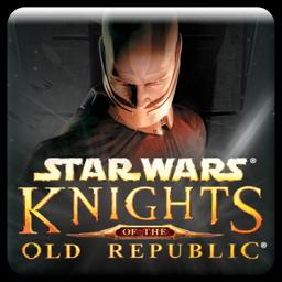 Star Wars ? app icon: KOTOR