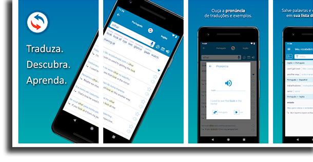 Reverse translation apps