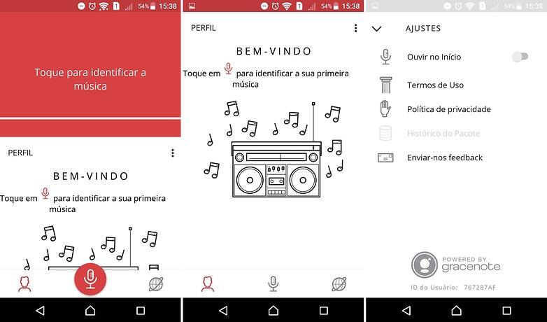 music id app