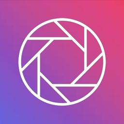 Lens For Instagram app icon