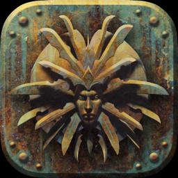 Planescape app icon: Torment