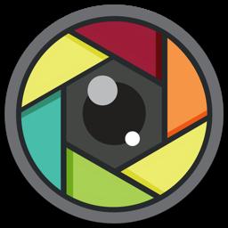Photo Plus app icon - Image Editor