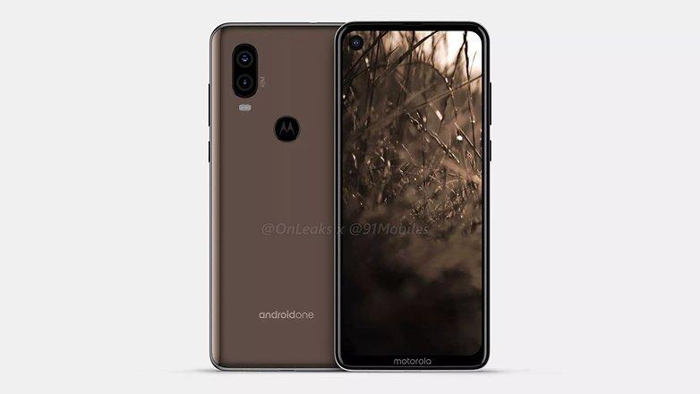 Motorola p40 render leak 91mobiles 05