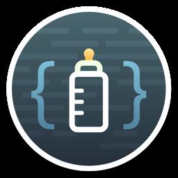 CuteBaby app icon
