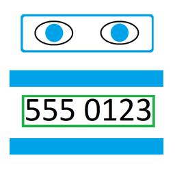 VisuCaller app icon