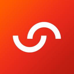 SwimIO app icon - Swim Fitness