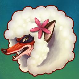 Sheeping Around app icon