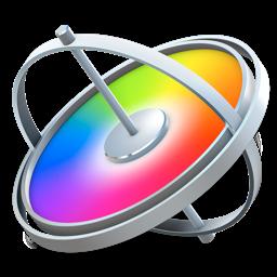Motion app icon