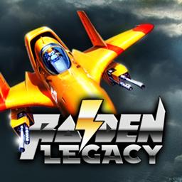 Raiden Legacy app icon