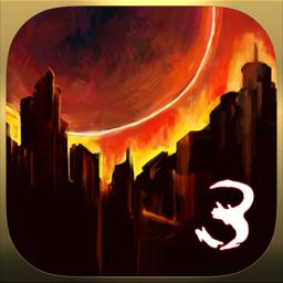 Rebuild 3: Gangs of Deadsville app icon