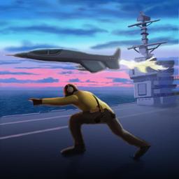 Carrier Commander: War at Sea app icon