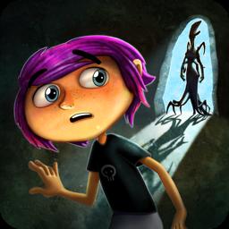 Violett app icon